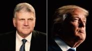 HEBOH! Artis Ini Meminta Franklin Graham Mempengaruhi Trump Untuk Menolong  Para Imigran!
