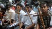 Sekitar 50.000 Orang Meninggalkan Hindu dan Percaya Kepada Yesus Sang Penyelamat!