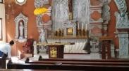 Polisi Amankan Pelaku Pengrusakan Gereja di Denpasar, Bali!