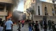 Sangat Mengharukan, Puluhan Orang Kristen Menjadi Korban Teroris Di Suriah!