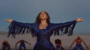 Mengisi Soundtrack The Lion King, Beyonce Mengatakan  Bahwa Tuhan Adalah 'Art Director.'