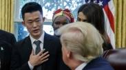Terus Dianiaya,Umat Kristen Korea Utara Minta Tolong Trump Untuk Bicara Kepada Kim Jong Un