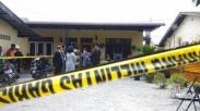 Terungkap, Inilah Misteri Dibalik Pembunuhan Isteri Pendeta di Medan Baru-baru Ini!