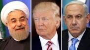 Melindungi Bangsa Yahudi Dari Iran, Trump Disebut-sebut Sebagai Ratu Ester Dalam Alkitab!