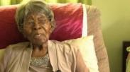 Wow! Meski Sudah 114 Tahun dan Demensia, Wanita Ini Tetap Sempurna Menghafal Ayat Alkitab