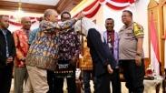 Atas Nama Anak-anak Papua, Pendeta Ini Minta Maaf dan Menemui Gubernur Surabaya