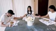 Masuk YouTube Aktris Kardashian, Pendeta Gereja Zoe Terbuka Soal Mendidik Iman Anaknya!