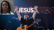 Masuk Penjara, Setelah Mendengar Lagu Rohani, Pria Ini Rindu Melayani Yesus Selamanya!
