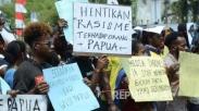 Unjuk Rasa Berakhir Buruk, PGI Minta Pemerintah Gunakan Gereja Berdialog Dengan Papua!