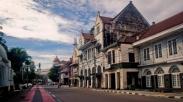 Suka Sejarah? Kenalan Dengan 5 Kota Tua Di Indonesia Ini, Yuk!