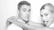 Akhirnya, Justin Dan Hailey Melakukan Pernikahan Keduanya Secara Kristen. Puji Tuhan Ya!