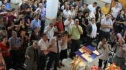 Setelah Melakukan Aksi Protes, 3 Gereja di Algeria di Tutup Paksa Oleh  Pemerintah!