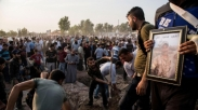 Alami Krisis dan Perang, 300 Juta Orang Menjadi Korban Suriah dan Turki!
