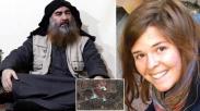 Tewaskan Pemimpin Tertinggi ISIS, Trump Mendedikasikannya Untuk Perempuan Kristen Ini!