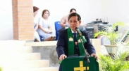 Hadiri HUT GMIM Sejahtera LNH Pandu, Pidato Walikota Manado Ini Jadi Peringatan Bagi Kita!