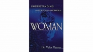 Keren Banget, Buku 'Understanding The Purpose And Power Of Woman' Ini, Wajib Dibaca Girl!
