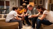KEREN, Abis Nonton Film Ini, Lebih Dari 50 Orang Mendeklarasikan Hidupnya Pada Yesus!