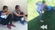 Bunuh Guru Sendiri, Dua Siswa Ini Minta Maaf Lewat Doa dan Membaca Alkitab!