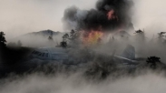 Kecelakaan Pesawat, 9 Orang Dinyatakan Meninggal. Hati-hati Buat Yang Mau Liburan Ya!