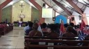 Tangkap 4 Mahasiswa di Gereja Tanpa Izin, Polda Jayapura Dianggap Menganggu Ibadah!