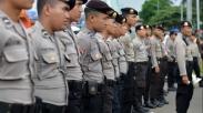 Demi Keamanan Natal 2019, Polri Kerahkan 100.000 Personel. Luar Biasa!