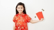 Imlek Kan Tiba, Ajarkan Anak Mengatur Angpao Dengan Cara Ini Yuk!