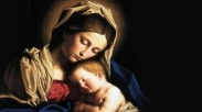 Bolehkah Orang Kristen Berdoa Untuk Bunda Maria? Begini Penjelasannya!
