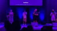 Menjadi Pemimpin Pujian Pertama Sekali Di Gereja, Justin Bieber Menyanyikan Lagu Ini!
