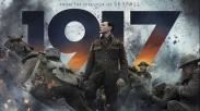 Masuk Nominasi Oscar, Ternyata Film 1917 Terinspirasi Dari Kisah Nyata Kakek Si Sutradara!