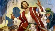 Paulus, Si Teroris yang Bertobat