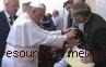 Pastor Minta Paus Francis Tingkatkan Jumlah Imam Pengusir Setan