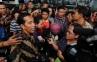 Jokowi Antisipasi Demo Kenaikan Harga BBM