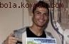 Christiano Ronaldo Diperebutkan MU dan Chelsea