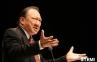 Kebaktian Pdt Stephen Tong Dibanjiri Ribuan Umat Kristen Bitung