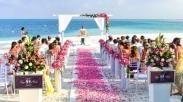 5 Cara Mewujudkan Pernikahan Pantai Impian Anda