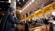 ISIS Sebarkan Video Terduga Pelaku Bom Gereja Mesir