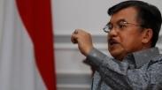 JK: Didesain Orang Kristen, Masjid Istiqlal Bukti Pluralisme Indonesia