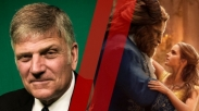 Franklin Graham Serukan Umat Kristen Tolak 'Beauty and the Beast'