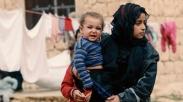 Dua Pengungsi Perang Suriah Masuk Kristen Setelah Mimpikan Yesus