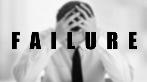 Kegagalan Bukanlah Akhir Dari Segalanya