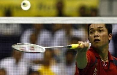 Inilah Juara-juara Dunia Bulutangkis Asal Indonesia