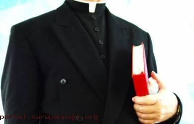Pendeta Gereja Presbyterian Diizinkan Memberkati Pernikahan Sejenis
