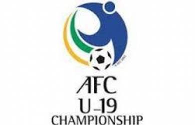 Inilah Jadwal Piala AFC U-19 2013 Grup G