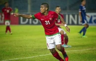 Keren Banget, 3 Pemuda Kristen ini Masuk Skuad Timnas U-22 SEA Games Malaysia 2017