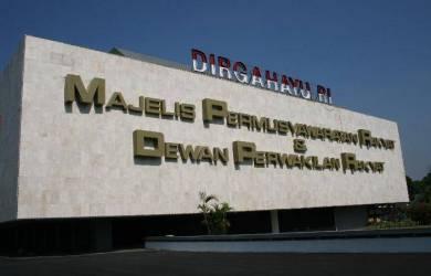 Revisi MD3, PDIP Berencana Petisi Mahkamah Konstitusi
