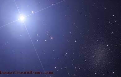 Bintang di Jendela