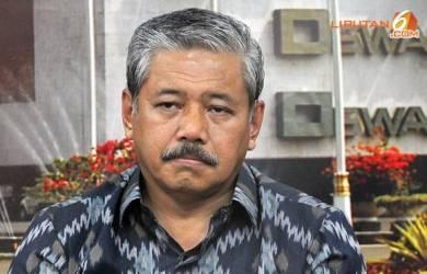 Anggota Dewan Pembina Partai Demokrat Dukung Jokowi-JK