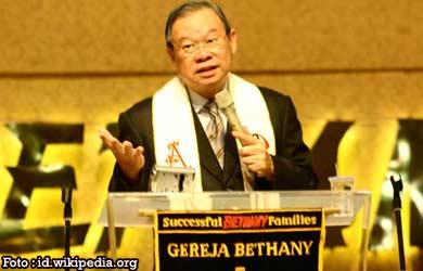 Jemaat Bethany Malu Abraham Alex dan Leonard Limato Berkonflik