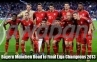 Final Liga Champions 2013 : Bayern Munchen Road to Wembley