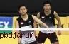 Hasil Sementara Final Indonesia Open 2013